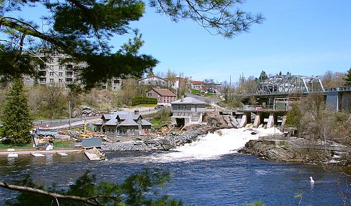 Bracebridge ON