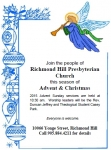 Richmond Hill Presbyterian Church Chistmas Services