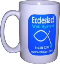 Ecclesiact Community Websites