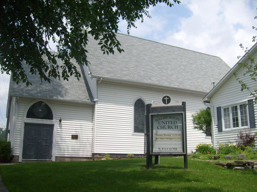 haliburton-united-church