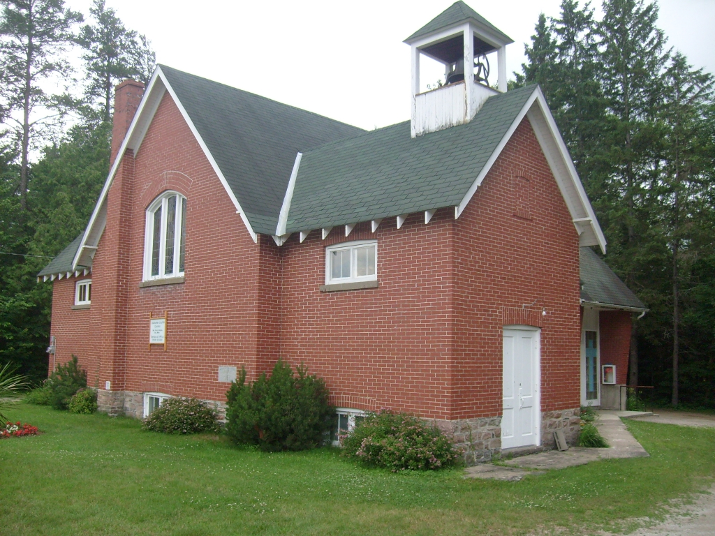 ingoldsby-united-church
