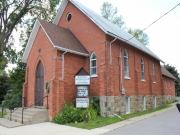 nobleton-united-church