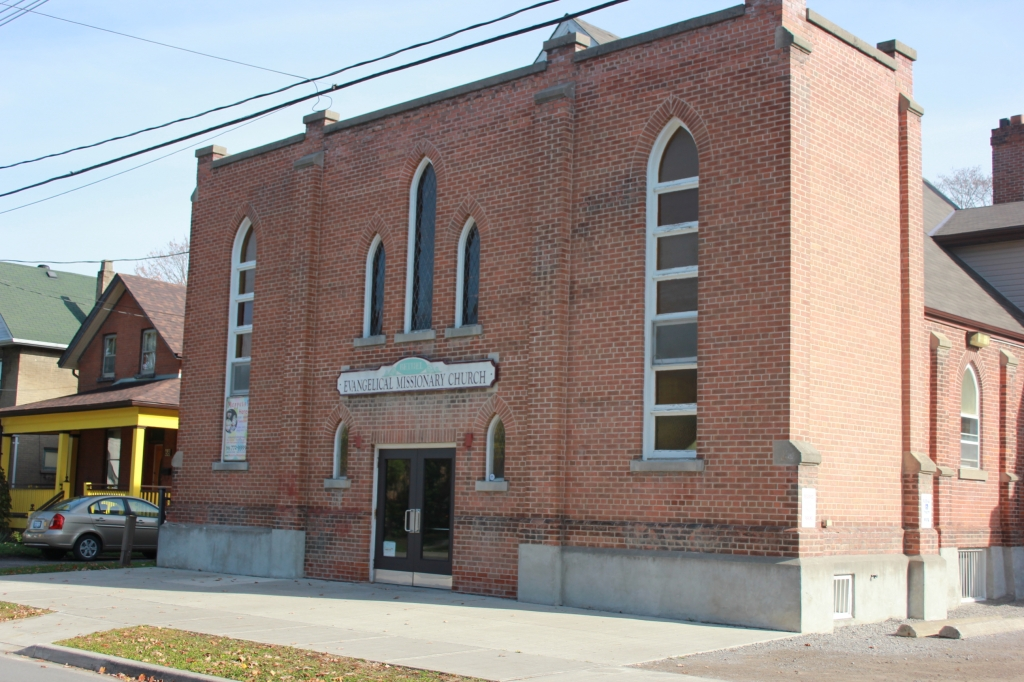 Bethel Evangelical Missionary Church