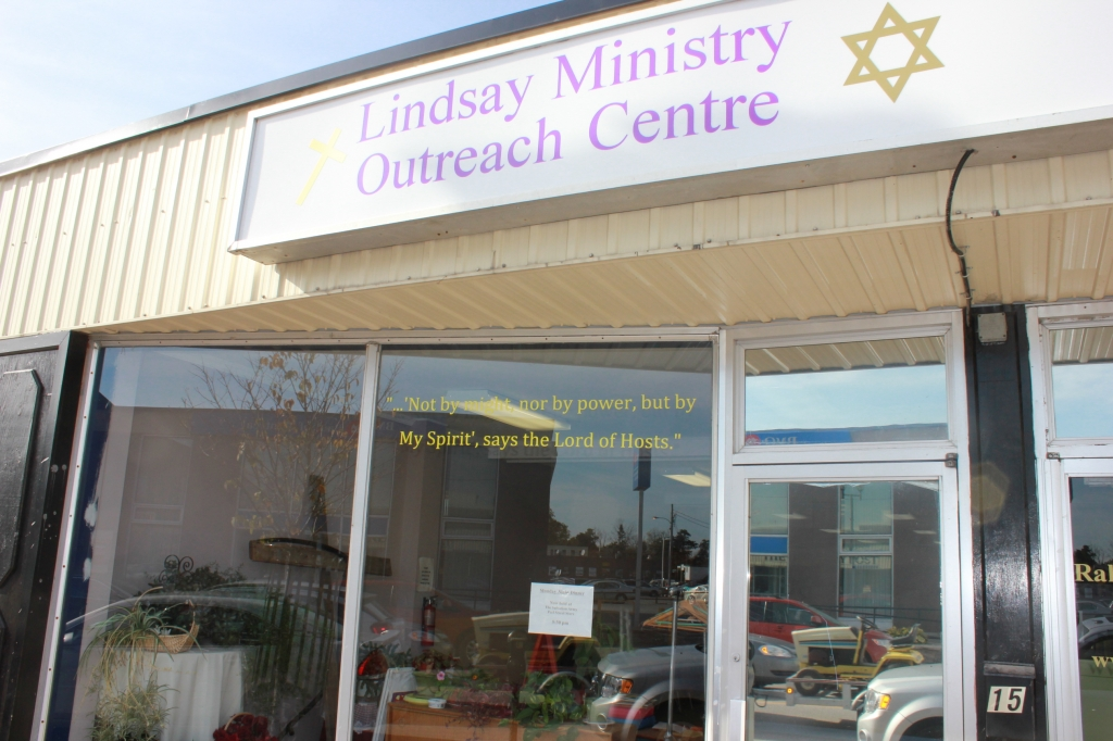 Lindsay Outreach Ministry Centre