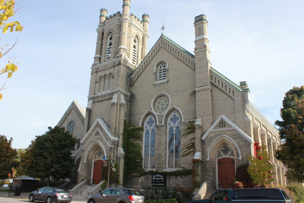 St. Andrew's Presbyterian Church