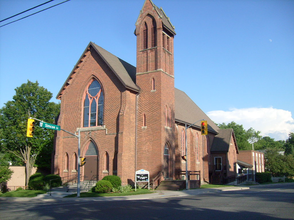 port-perry-united-church