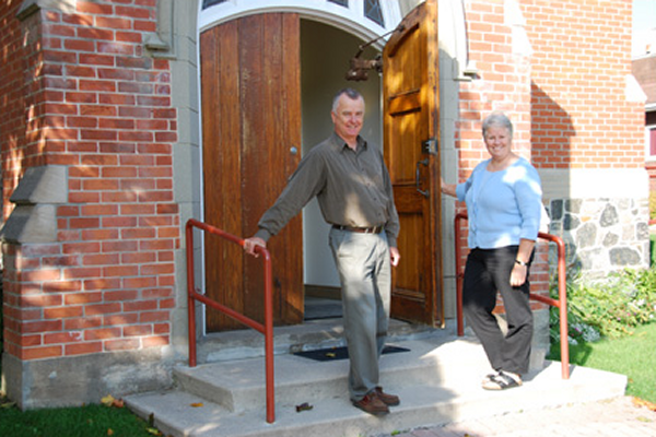 Bracebridge United Church