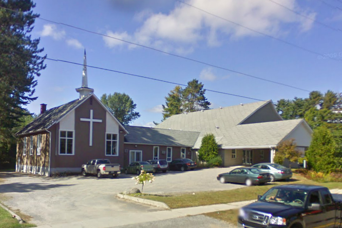 Pinegrove Fellowship Church